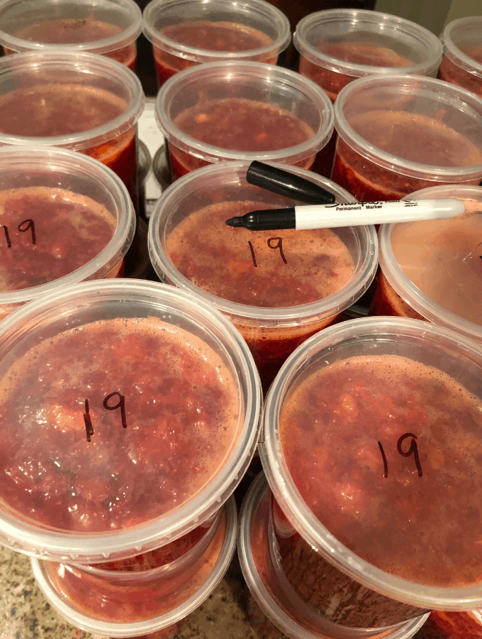 Date Containers