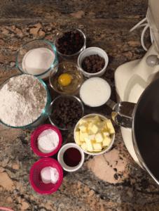 Scomuffie Ingredients