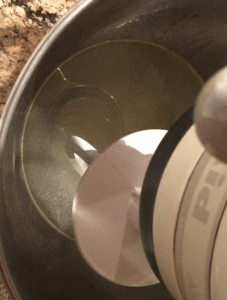 Dinner Roll Oil/Sugar/Water