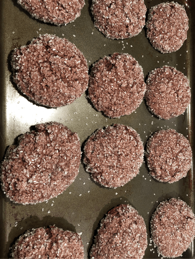 Baked Scomuffies
