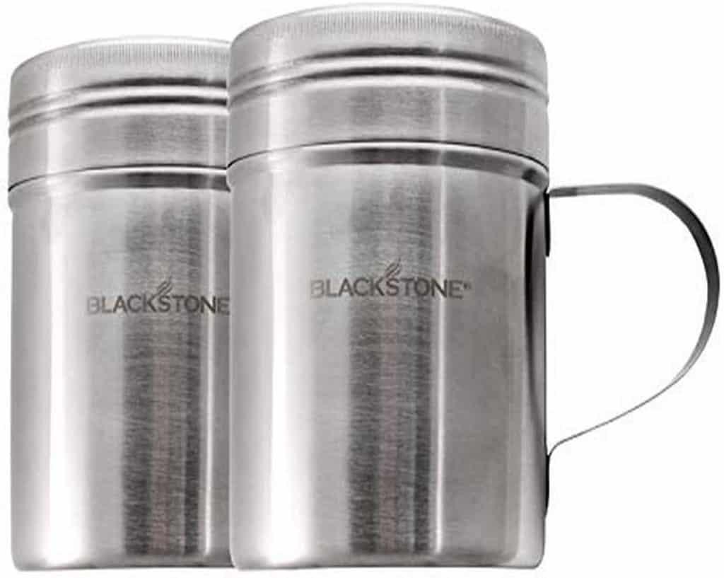 Blackstone Shakers