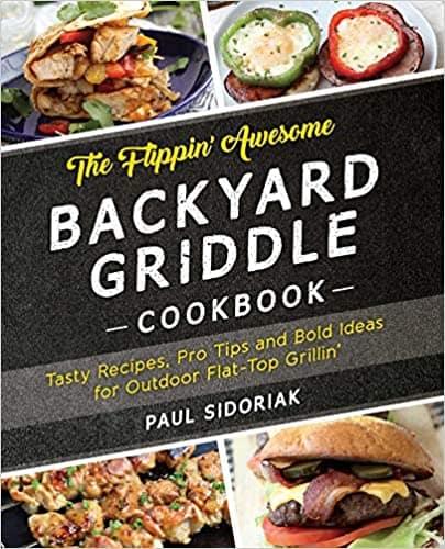 Backyard Griddle Cookbook