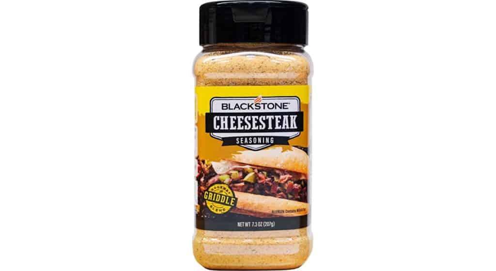 Blackstone Cheesesteak Seasoning