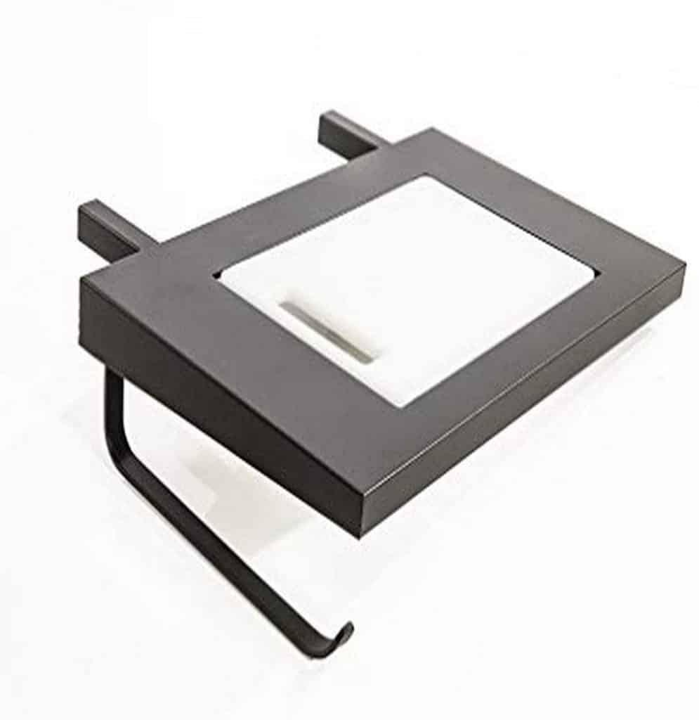 Blackstone Side Shelf