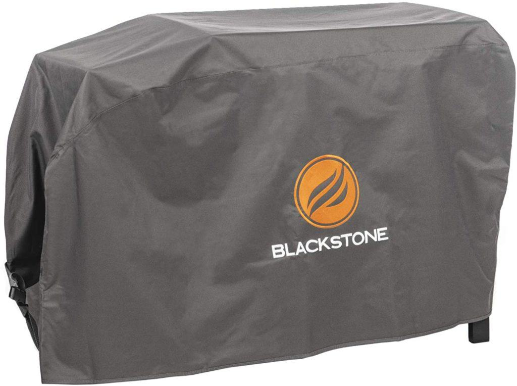 Blackstone Soft Cover