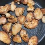 Cooking Lion's Mane Mushroom