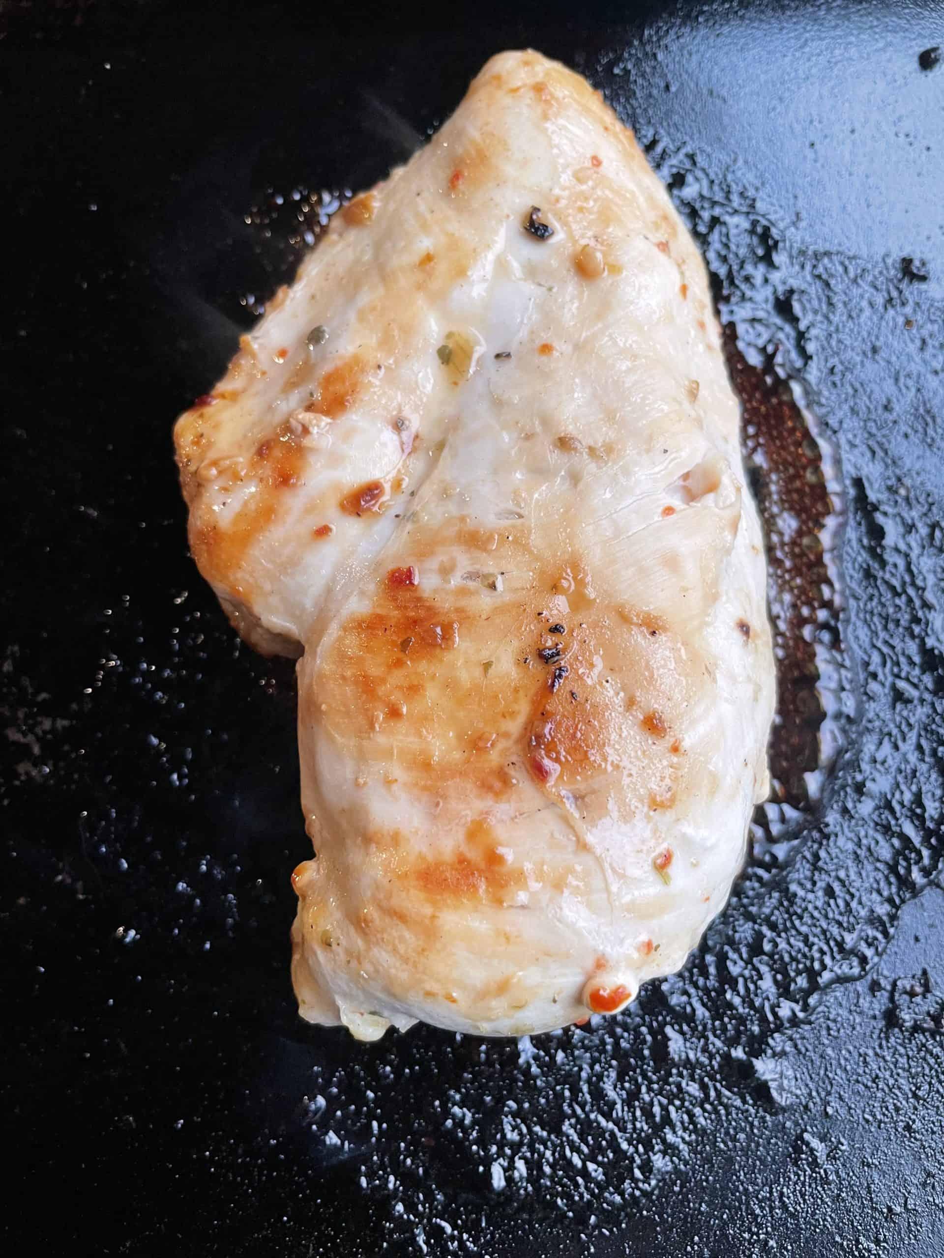 Blackstone Griddle Chicken Breast